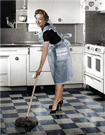 mopping 2