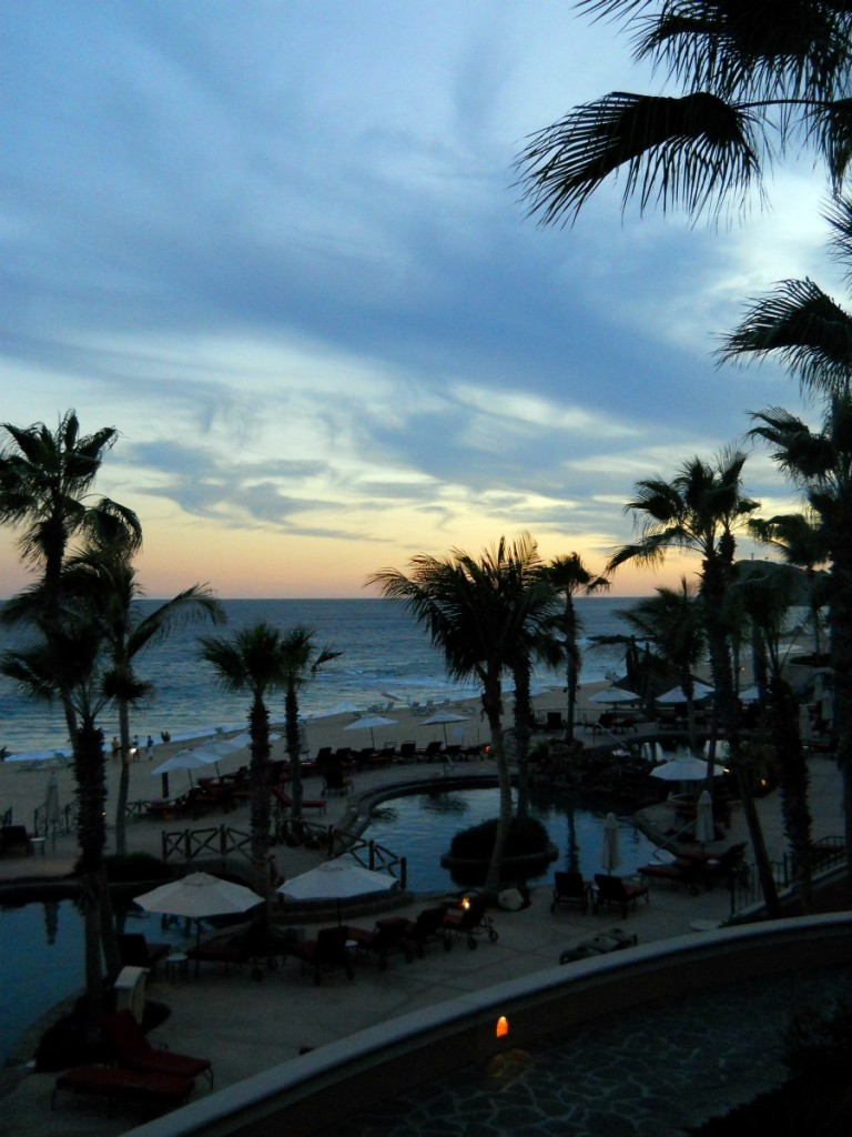 Los Cabos Mexico Sunset