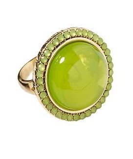Piperlime Ring