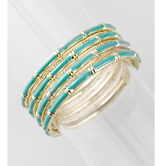 Turquoise Bangles