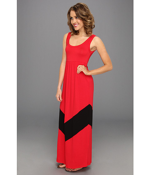 maxi dress zappos