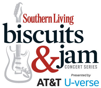 Southern Living Biscuits & Jam Concert Series