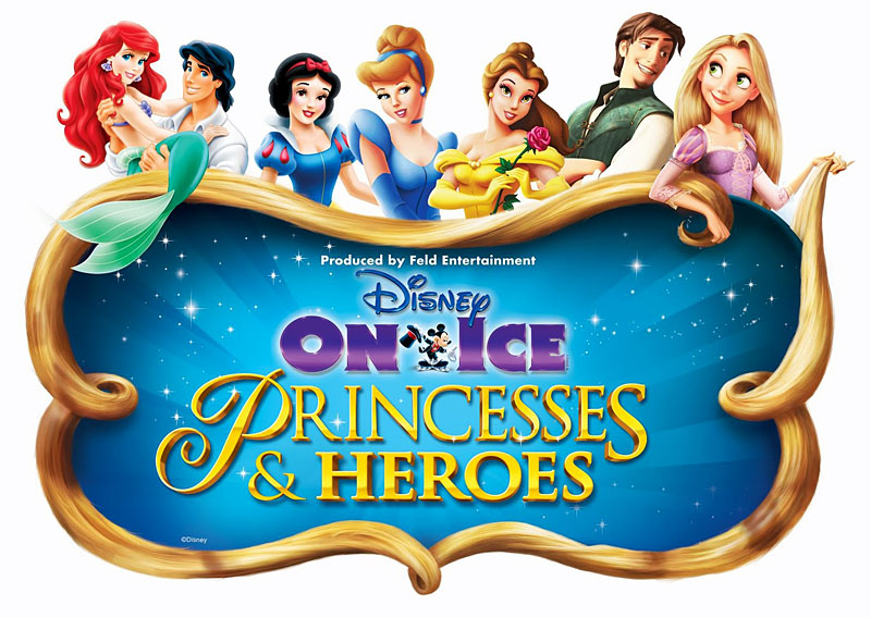 Disney on Ice Nashville