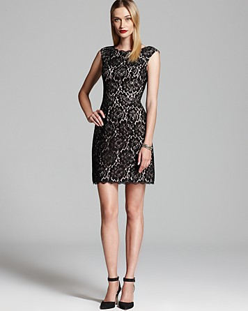 Bloomingdales Sheath Dress