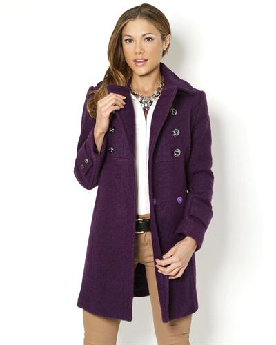 Kenneth Cole Winter Coat