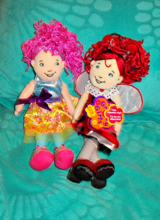Groovy Girls Duo Manhattan Toy Company