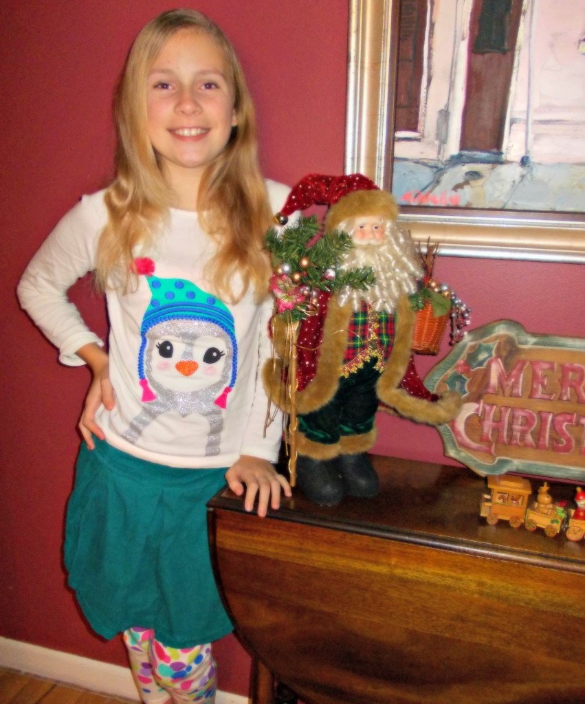 Gymboree Winter Collection