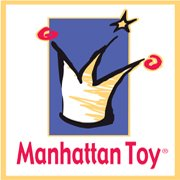 Manhattan Toy Company Logo