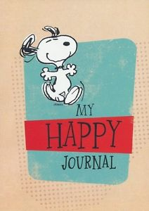 Peanuts Journal Dayspring