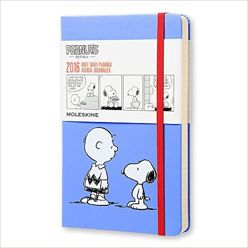 Peanuts Journal