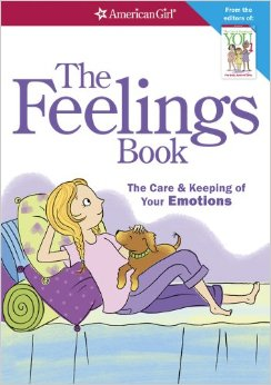 The Feelings Book American Girl