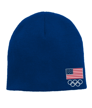 Winter Olympics Hat