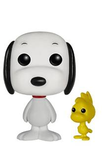 Snoopy Woodstock FunKo Pops