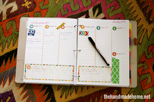 Calendar Planner Diy : Free oh so pretty and practical printable calendars for
