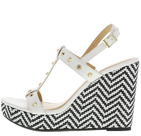 Payless Wedge