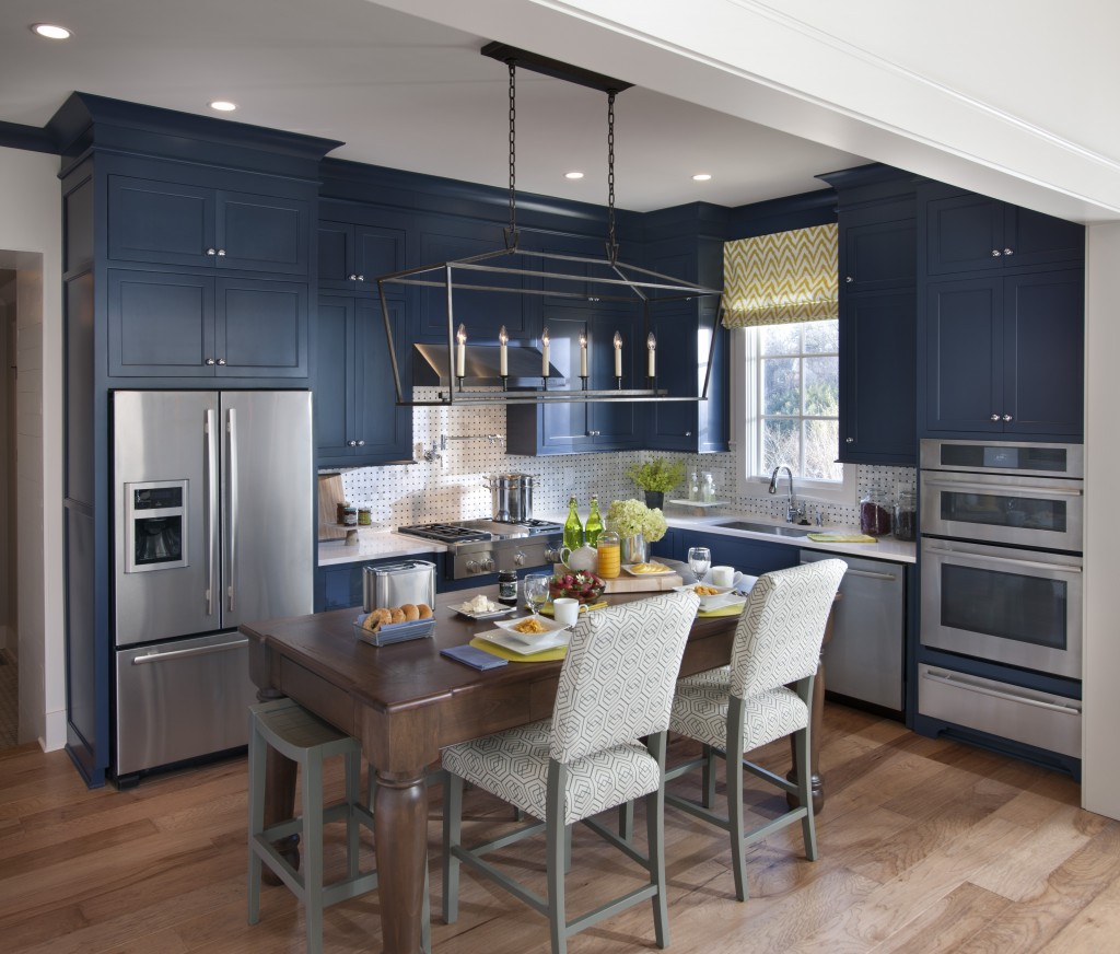 Hgtv Kitchen Lighting: Get Smart: Enter To Win The HGTV Smart Home Located In