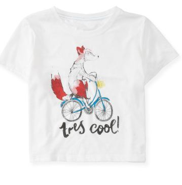 Tres Cool Tee