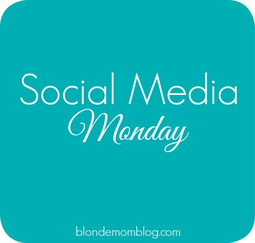 social media monday One Moms Insights On Instagram