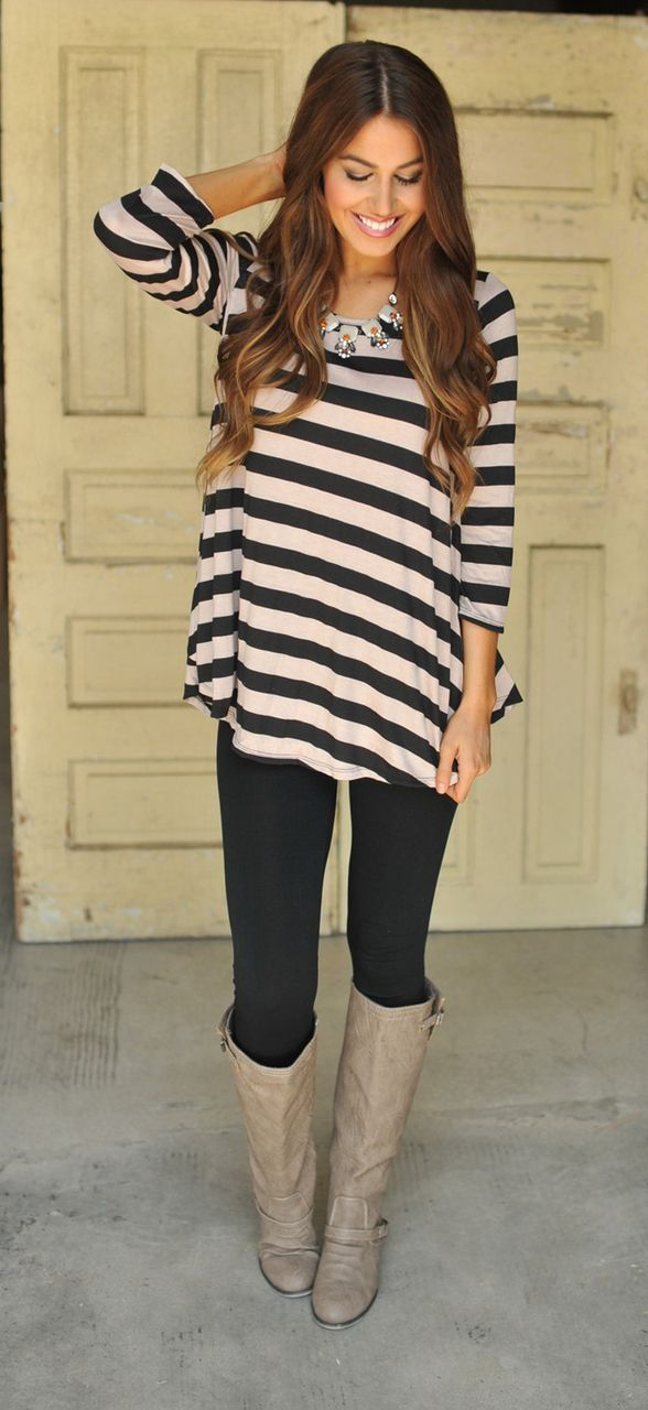 Casual Fall Fashion Pinterest