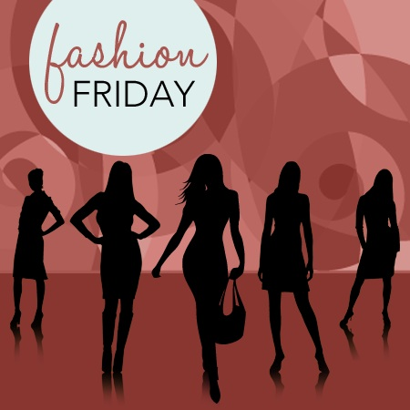 Fashion Friday 2015