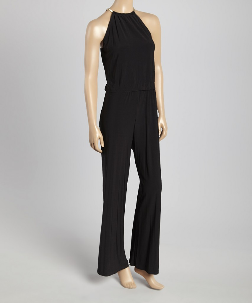 zu23327830 main tm1421967230 853x1024 10 Black Jumpsuits To Take You From Conference Call to Cocktail Hour