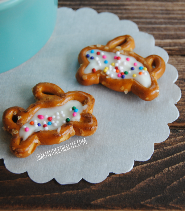 10 Easy Amp Adorable Easter Bunny Snacks Blonde Mom Blog