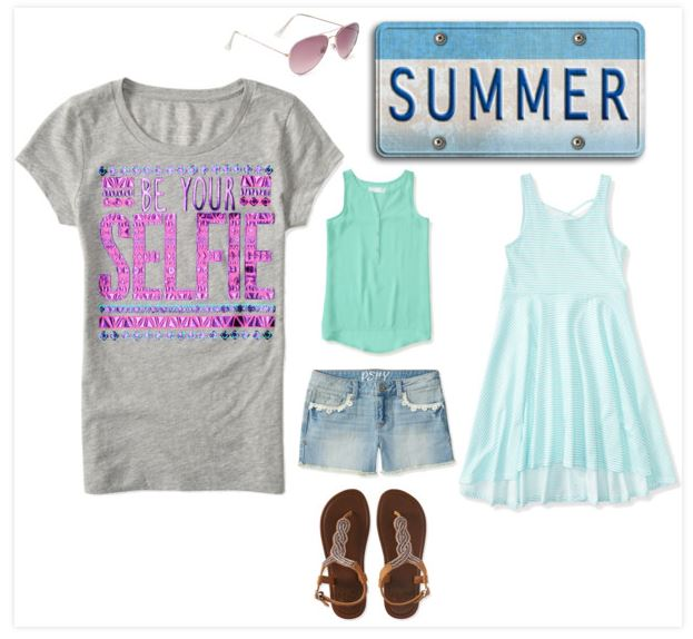 girls fashion summer sales aeropostale
