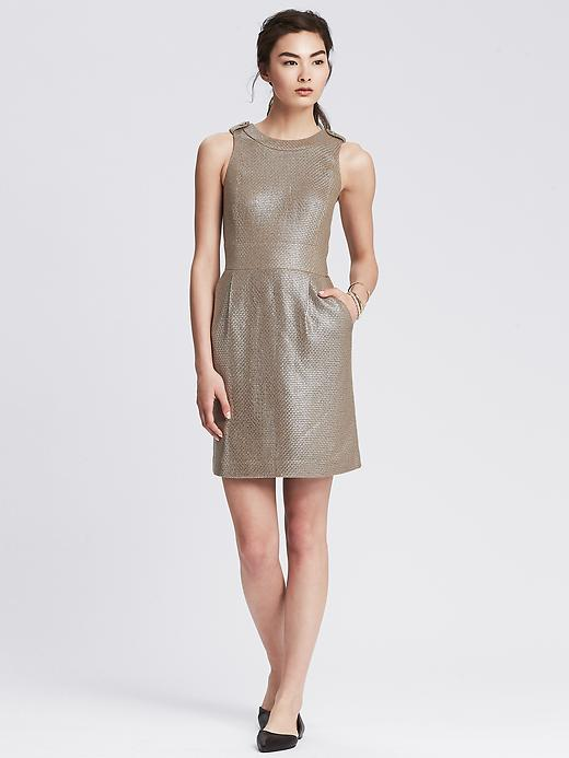 metallic sheath