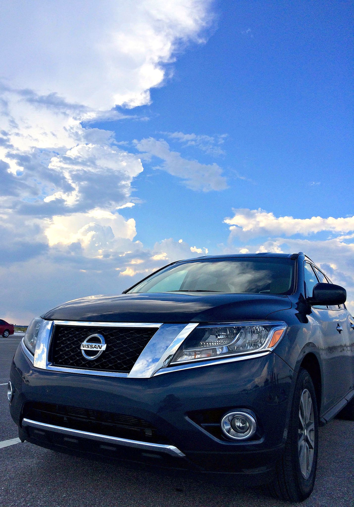 nissan pathfinder test drive to the alabama gulf coast. Black Bedroom Furniture Sets. Home Design Ideas
