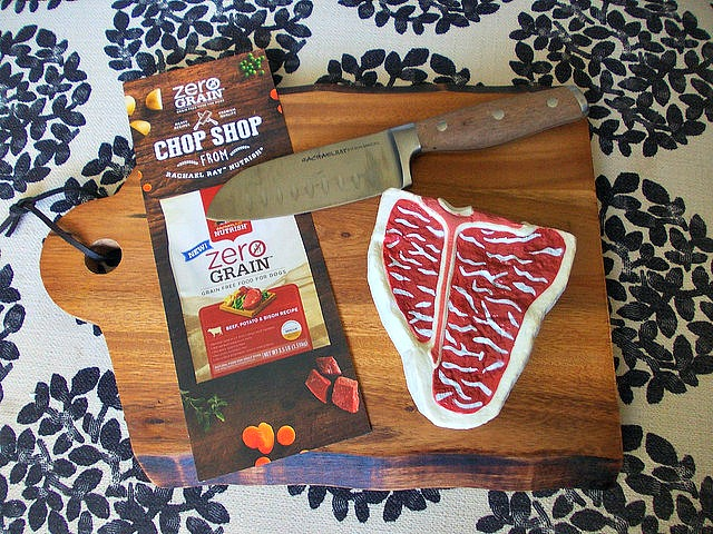 Rachael Ray Cutting Board and Products