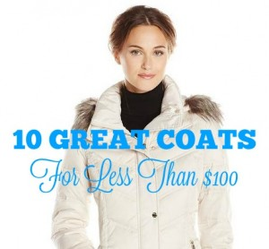 great coats