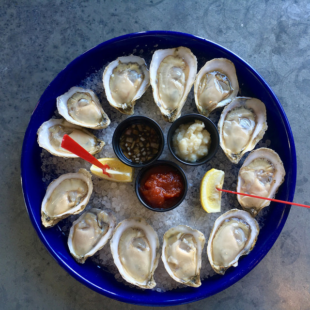 Fishers Orange Beach Oysters