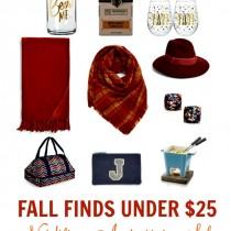 Fall Finds Nordstrom Anniversary Sale