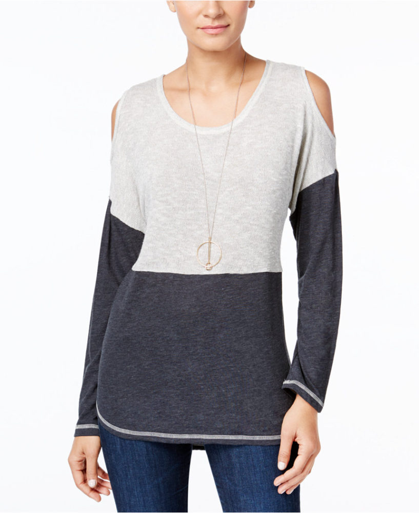 cold-shoulder-top-macy