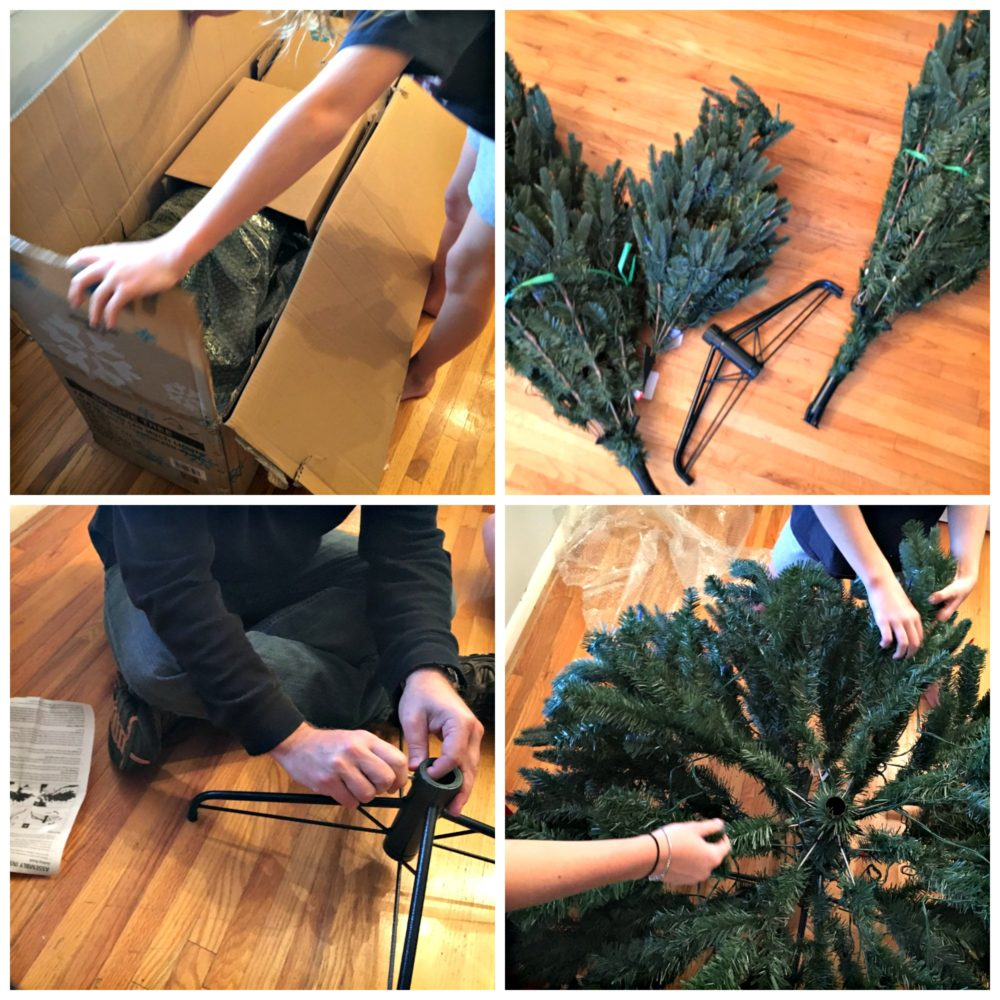 christmas-tree-assembling