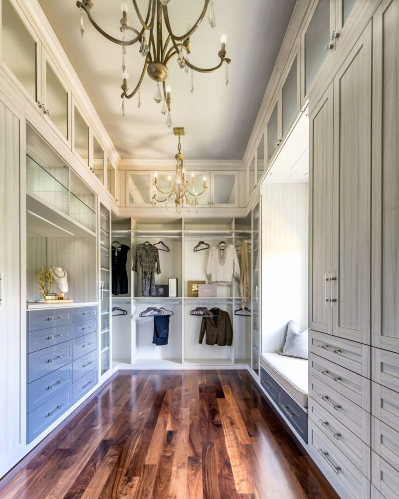California Closets Nashville Parade of Homes