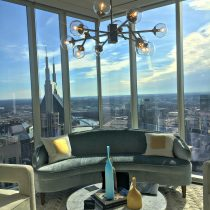 Downtown Nashville Luxury Condo