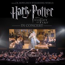 Nashville Symphony Harry Potter Movie