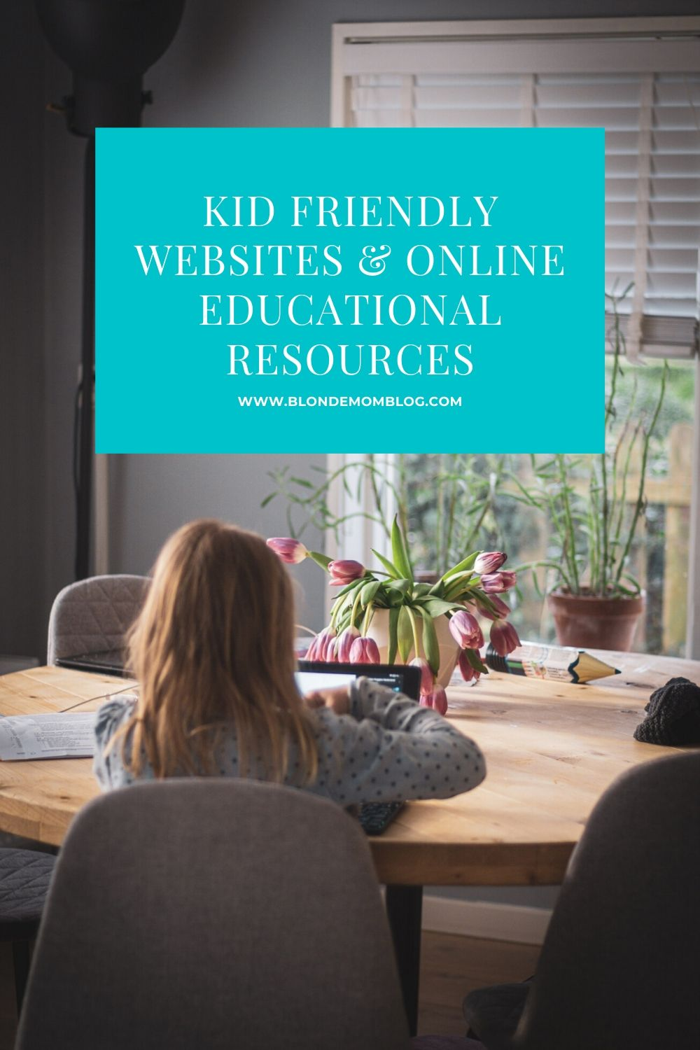 kid friendly educational websites