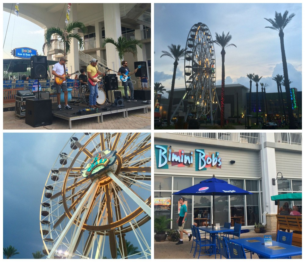 The Wharf Gulf Shores