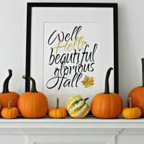 free printables to celebrate fall